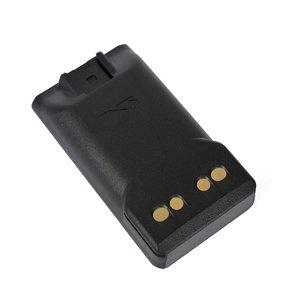 FNB-V134LI FNB-V134LI-UNI FNBV134LI FNB-V134 AAJ68X001 Original Vertex Standard 7.4V, 2300mAh Li-Ion Battery - Compatilble w/ VX-260, VX-261, EVX-261, VX-451, VX-454, VX-459, EVX-530, VX-530 Series ()