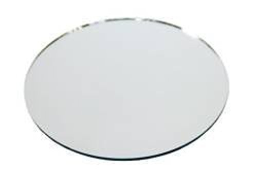 Round Wedding Banquet Centerpiece Mirrors product image
