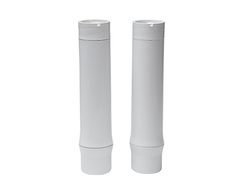 (Glacier Bay HDGROF4 Premium Defense 6-Month Replacement Filters 2 Pack (Fits System HDGROS4))
