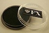 Diamond FX Black 45g Face Paint by Diamond -