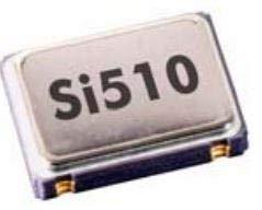 510BAA20M0000AAG, Crystal Oscillator XO 100 kHz to 250 MHz (5 Items)