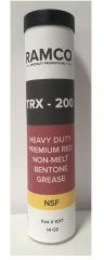 TRX-200 High Temperature Grease by RAMCO TRX-200