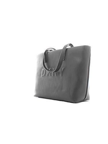 R83AZ702 DKNY Or Noir Femme Sacs 6OqHBp