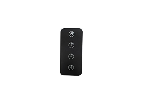 HCDZ Replacement Remote Control For Bose Cinemate 520 10 15 Digital Home Theater Speaker System by HCDZ