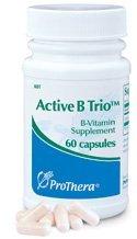 Prothera Active B Trio 60 Capsules