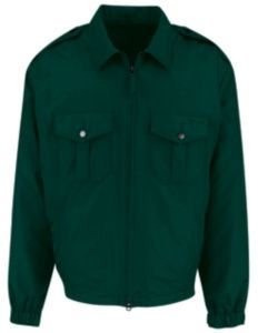 Horace Small Sentry Jacket - Horace Small Sentry Jacket 100% Nylon, Forest Green, RGXXL HS3423RGXXL