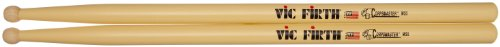 Vic Firth MS5 Corpsmaster Snare Sticks (Vic Firth Marching Sticks)