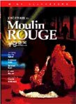 Movie DVD - Moulin Rouge (Region code : all) (Korea Edition)
