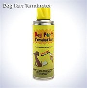 Dog Fart Terminator Instant Relief