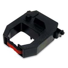 Replacement Ribbon, for 2600 Time Recorder, Black, Sold as 1 Each