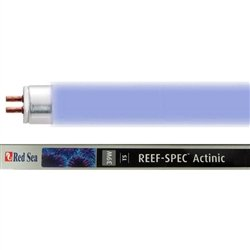 Red Sea Reef Spec 34 inch Actinic 22000K 39W T5 HO Fluorescent Lamp