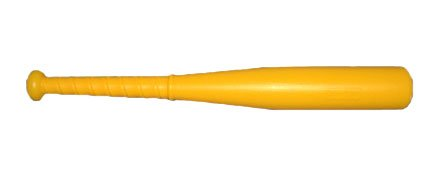Mattel Fisher-Price Grow to Pro Triple Hit Baseball Bat