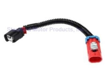Standard Motor Products S-1829 Pigtail/Socket (2006 Chevy Equinox Abs Pigtail Wiring Harness)
