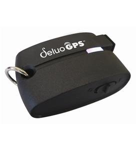 Deluo Keychain GPS for Smartphone, Notebook Computers and BlackBerry For Sale