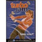 Turbo Jam Turbo Sculpt