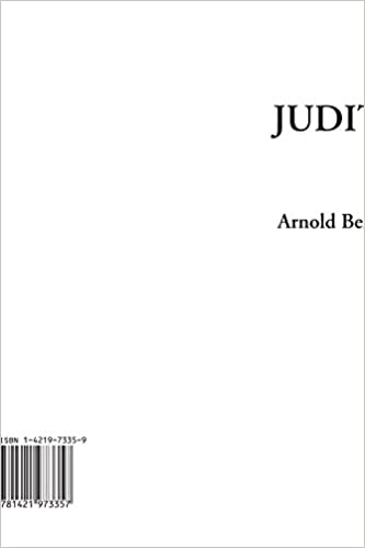 Book Judith