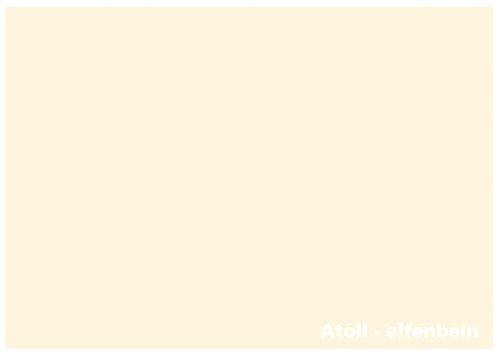 Tonkarton - Tonpapier - Tonzeichenpapier - 100 Blatt DIN A4 - 160g ...