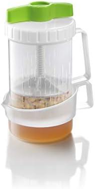 Tescoma - Exprimidor de manzana, plástico