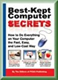 Best-Kept Computer Secrets