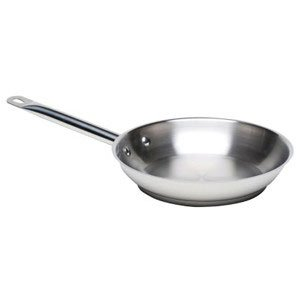 Stainless Steel Frypan  ae8b16a9c982