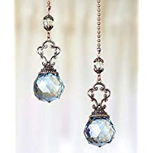 The Lakeside Collection Set of 2 Vintage Jeweled