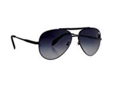 William Painter - Aviator Sunglasses (Hughes) (Spy Oasis)