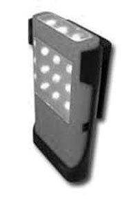 E-Z Red RC12 Rechargeable Mini Max Pocket LED Light