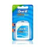 Oral-B Three Packs Of Ultra Floss Waxed Mint -  5808892