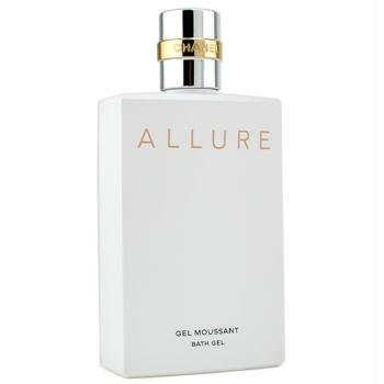 21b1eeec5e4 Amazon.com   Allure Bath Gel 200ml 6.8oz   Bath And Shower Gels   Beauty