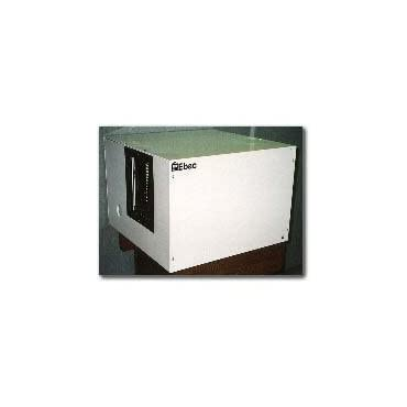 Ebac 1028200 Residential Pool / Spa Dehumidifier Pd120, 9.2 Amps, 261 Cfm, 110 Pints