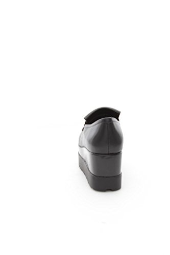 Luciano Barachini 5021A Ballet Pumps & Loafers Women Black XJMYqz19hb