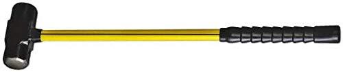 NUPLA – 12 Lb Head, 36″ Long Sledge Hammer (2 Pack)