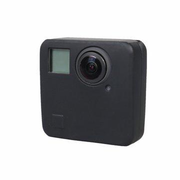 Amazon.com: Funda protectora de silicona para cámara ...