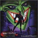 Batman Beyond: Return of the Joker Soundtrack