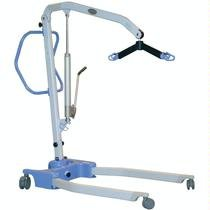 The Advance Patient Lift - Hydraulic Unit by Hoyer