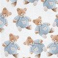 Trudi Baby Bear set asciugamani 1 + 1 by GABEL