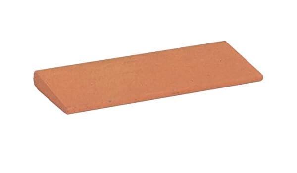 Norton Sharpening Slip File 4-1//2x1-3//4x3//8 61463687160-1 Each Round Edge Aluminum Oxide Fine