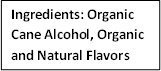 Organic Flavor Extract Peach | Use in Gourmet Snacks, Candy, Beverages, Baking, Ice Cream, Frosting, Syrup and More | GMO-Free, Vegan, Gluten-Free, 2 oz by Gardens by Grace (Image #2)