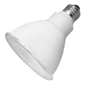 TCP LED14P3030KNFL - LED - 14 Watt - PAR30 - Long Neck - 90W Equal - 5300 Candlepower - 25 Deg. Narrow Flood - 3000K Halogen White