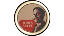 "Dubs Stache Cream ""FIRM"" – Moustache Wax"