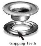 Most bought Self Piercing Grommets