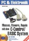Messen, Steuern und Regeln mit dem C-Control-/Basic-System