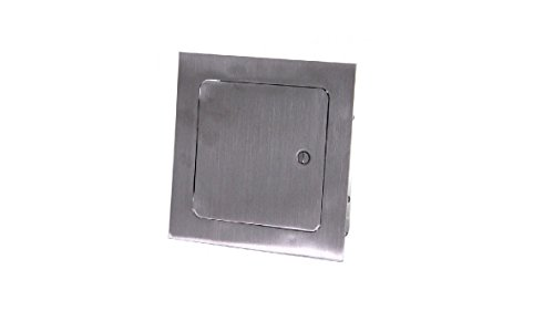 IPS ABA6739 Access Door Steel, 12