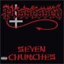 Seven Churches - Possessed