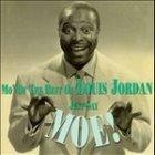 : Just Say Moe! Mo of Best of Louis Jor