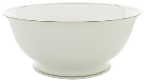 Lenox Federal Platinum Bone China Serving ()