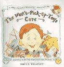The Won't-Pick-up-Toys Cure, Betty Bard MacDonald, 0060276282