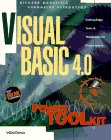 img - for Visual Basic 4.0 Power Toolkit: Cutting-Edge Tools and Techniques for Advanced Programmers (Power toolkit series) book / textbook / text book