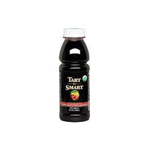 Tart is Smart Organic Tart Cherry Concentrate (16 oz., 6 pk.)