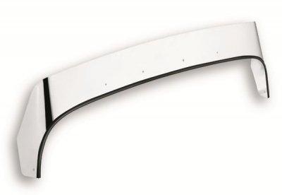 Belmor-78166-1-Heavy-Duty-Stainless-Steel-Hood-Shield-For-Freightliner-COLUMBIA-2001-2013